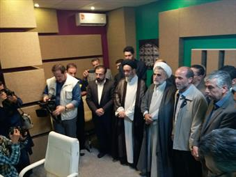 استودیوی تخصصی قرآن کریم در تبریز افتتاح شد