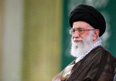 سخنان رهبر انقلاب درباره رسیدگی به زلزله زدگان کرمانشاه