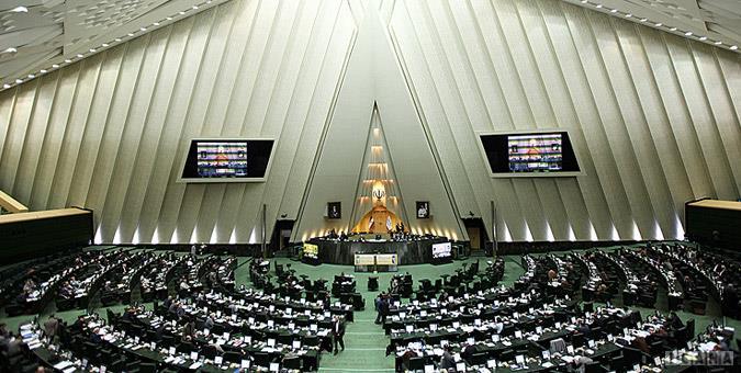سرک شبستان به «خانه» بهارستان نشینان    + اینفوگرافی