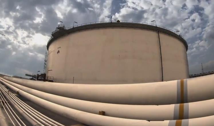 نماهنگ | اسیرِ نفتی