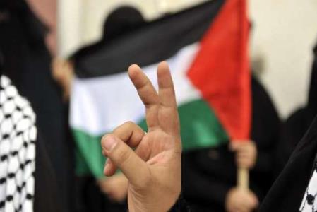 غزه ، پیروزی امریکا