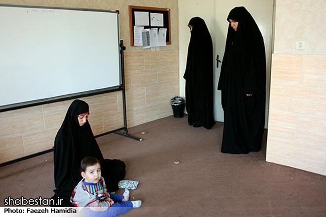 عکس تهرانی