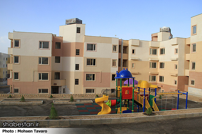 خرید مسکن مهر لپویی - 82