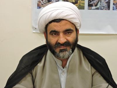 Image result for حجتالاسلام عبدالرضا پرهیزگار