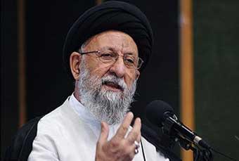 استان گلستان در همه عرصه ها وحدت را متجلی ساخته است