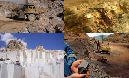 ایران در میان ۱۵ قدرت معدنی جهان/ افزایش ۴۷ درصدی صادرات تولیدات معدنی