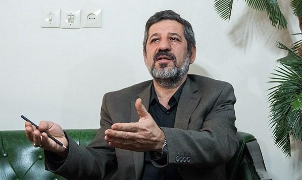 دولت یازدهم دولت نظم و آرامش بود/جایگاه ایران در مناسبات بین المللی ارتقا یافت
