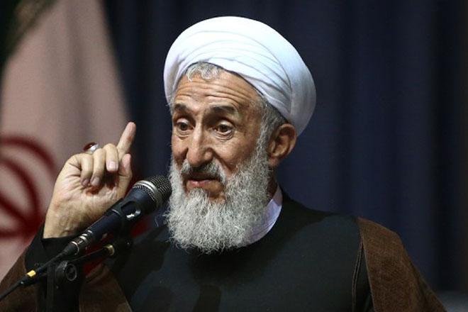 باید از تحریم ها استقبال کنیم اینها ما را می سازد/ آمریکا با انقلاب اسلامی عنادی آشتی ناپذیر دارد