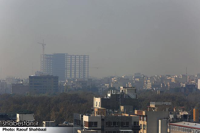 پایش ضربتی صنایع آلاینده در تهران اجرایی شد