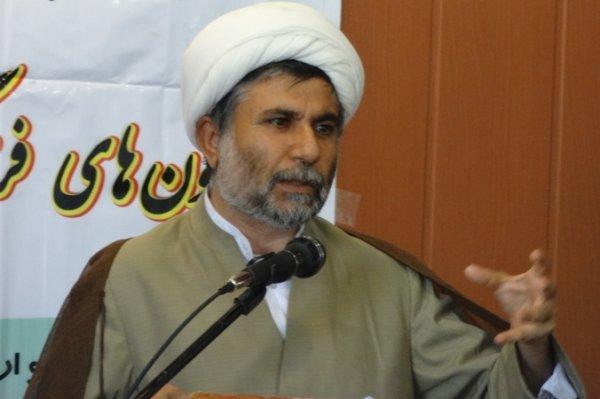 افکار اسلامی با هجرت امام رضا( ع ) به ایران گسترش یافت