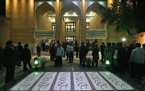 ششمین جلسه از سلسله نشستهای لطایف قرآنی برگزار میشود