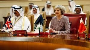 تحریک کشورهای خلیج فارس علیه ایران برای فروش بیشتر اسلحه به آن هاست