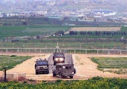 بمباران پایگاه گردان القسام در جنوب غزه
