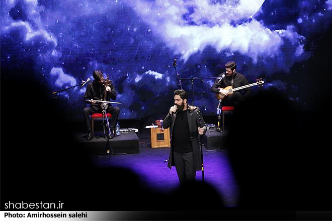 از رونمایی آلبوم «رویای بی تکرار»  تا حضور حسین فریدون در کنسرت گروه زند