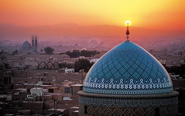 برگزاری  هئیت انصارالحسین (ع) در مسجد امام حسن مجتبی (ع)