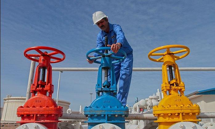 ۲۹ شرکت خارجی در حوزه نفت و گاز ایران وارد می شوند