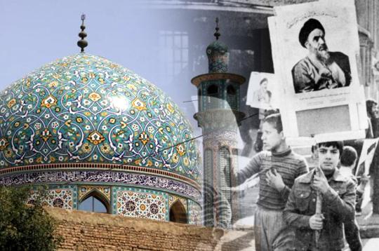 چهلچراغ - مسجد کرامت