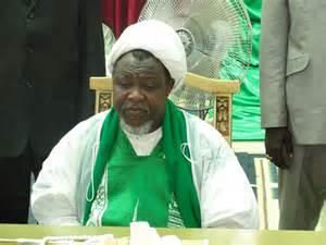 جنبش اسلامی نیجریه: شیخ زکزاکی نیاز به درمان فوری دارد