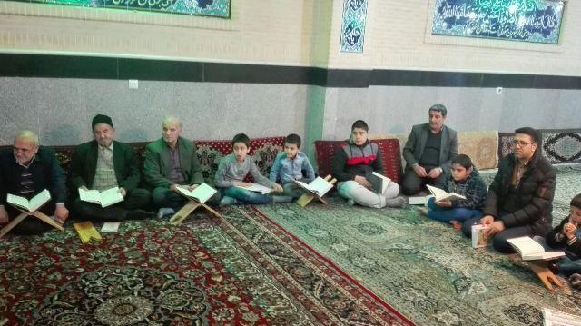 ضرورت آموزش عمومی قرآن کریم در مناطق محروم پرخطر فرهنگی در سال ۹۶