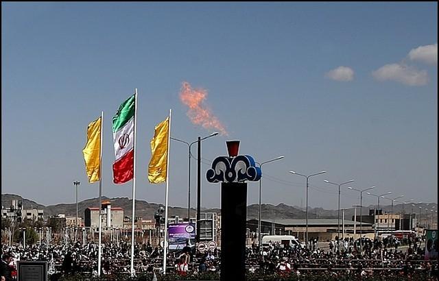 فیلیپین همکار ایران در ساخت کارخانه LNG