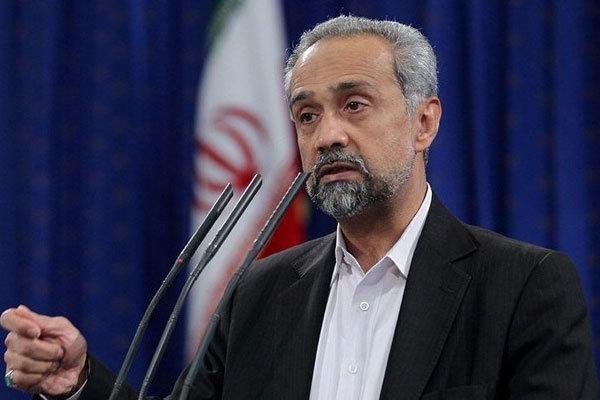 نتیجه تصویری برای ترامپ به عنوان یک رئیس جمهور جدید فرصت آغاز یک همکاری سازنده با ایران را از دست داد