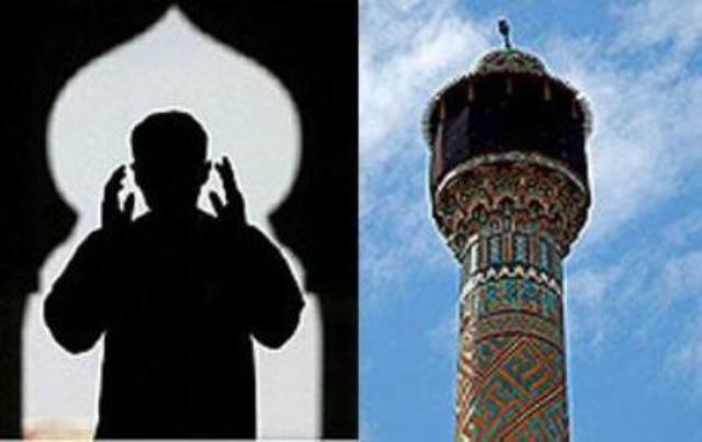برگزاری جشنواره اذان«نغمه های آسمانی» ویژه کانون های مساجد منطقه تازیان