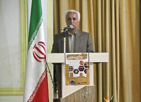 آغاز عملیات مرمت و راهاندازی موزه تاریخ و فرهنگ نوشآباد در شمال استان اصفهان
