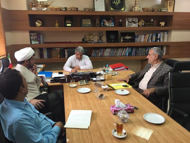همایش بزرگداشت مقام امامزاده سید محمد(ع) در بندرعباس برگزار می شود