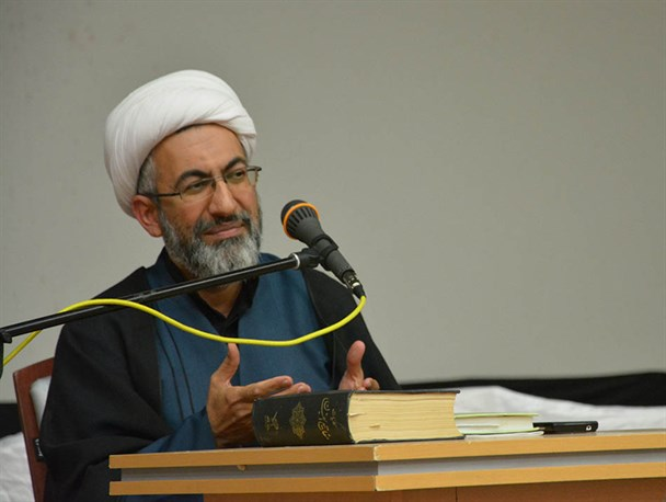 Image result for محمدمهدی حائری پور