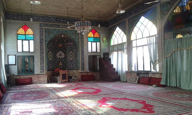 مسجد برغان از شواهد تاریخی حضور تشیّع پیش از صفویه د
