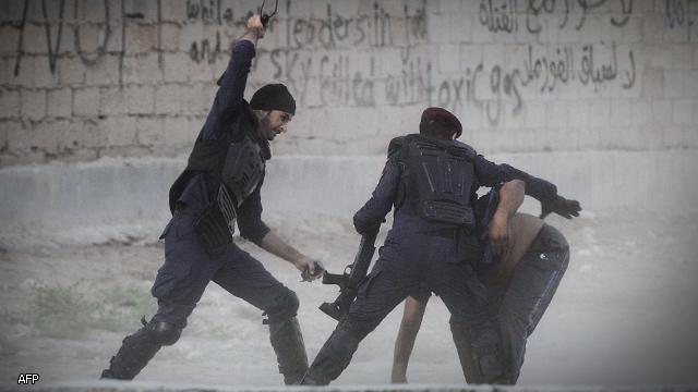 تاکید سازمانهای حقوق بشری   بر نقض حقوق بشر در بحرین در گزارش «اتاق مرگ»