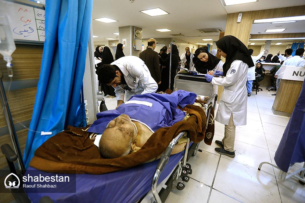 تخریب 12 هزار واحد مسکونی/ مراحل پایانی امداد و نجات/ انتقال مصدومان به تهران