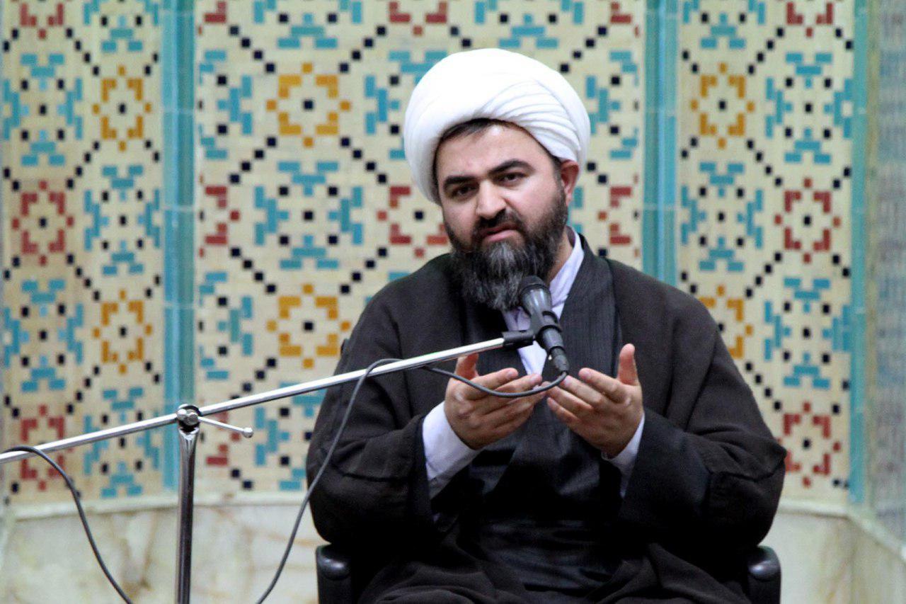 تمدن اسلامی، نظام بندگی و عبودیت است
