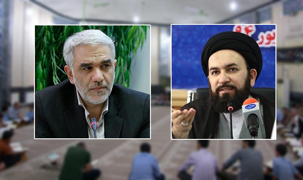 سازمان اوقاف آماده همکاری بیشتر با ستاد عالی کانونهای مساجد