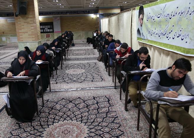ابلاغ دستور العمل ششمین دوره مسابقات بیمارستان های تهران/شرکت درمانگاه های خیریه تحت پوشش اوقاف