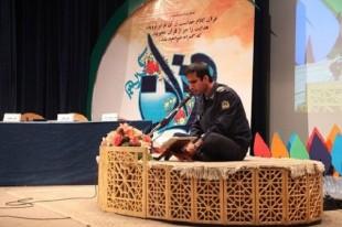 تشریح فعالیت های قرآنی سازمان عقیدتی سیاسی ارتش در ایام دهه فجر