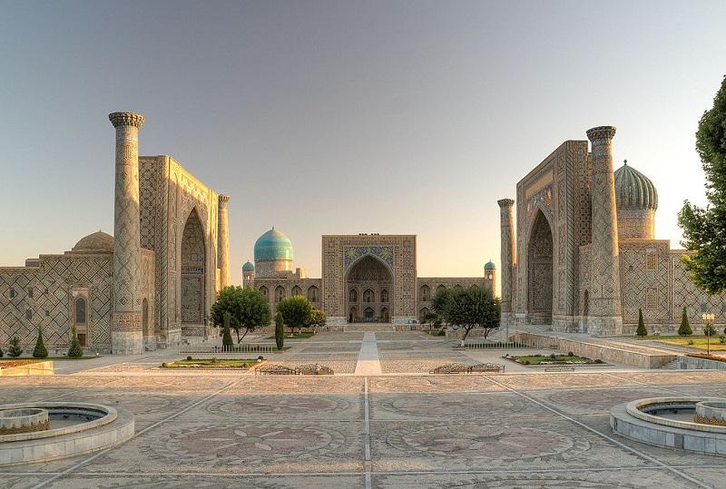 آماده سازی نقشه راهبردی برای توسعه گردشگری اسلامی
