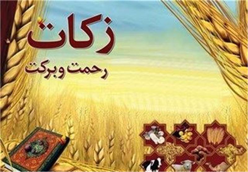 جمع آوری بیش از 49 میلیارد ریال زکات در استان همدان