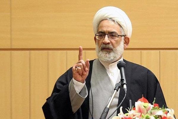 تمام وابستگان جنایت تروریستی اهواز به عنوان باغی و محارب به دادگاه های انقلاب اسلامی معرفی شوند