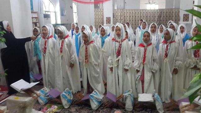 جشن شکرگذاری قرآن در کانون علویون رودان برگزار می شود