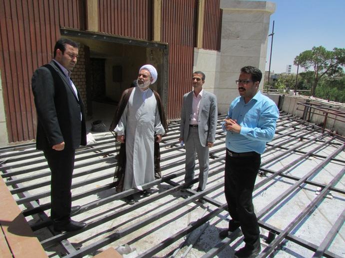 اصفهان نیازمند پردیس های سینمایی متعدد/9 سالن و یک هزار و 200 صندلی در انتظار مردم