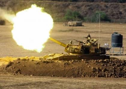 چراغ سبز به ارتش صهیونیستی برای حمله به غزه