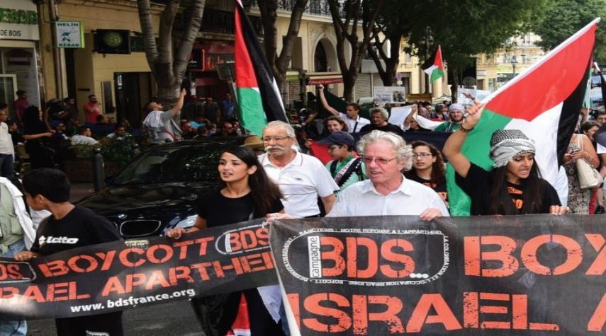 حمایت 39 گروه یهودی از تحریم کالاهای ساخت رژیم صهیونیستی