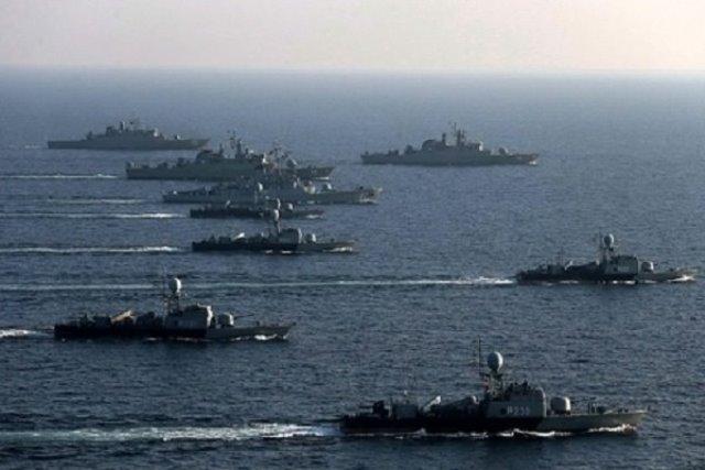 بزرگترین رژه اقتدار دریایی در ساحل بندرعباس برگزار می شود