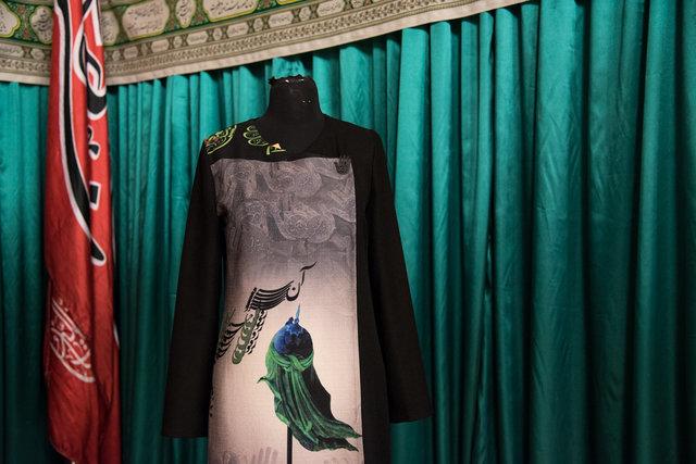 کارگاه آموزشی تصویرسازی و تایپوگرافی برای پوشاک برگزار می شود