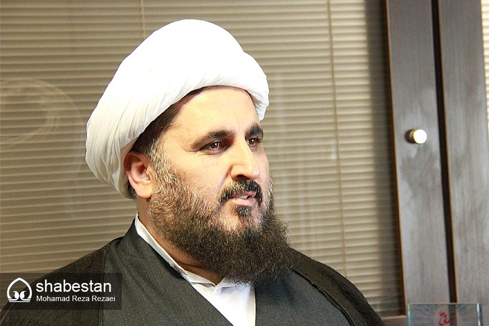 Image result for حجتالاسلام غلامعلی قدیریان