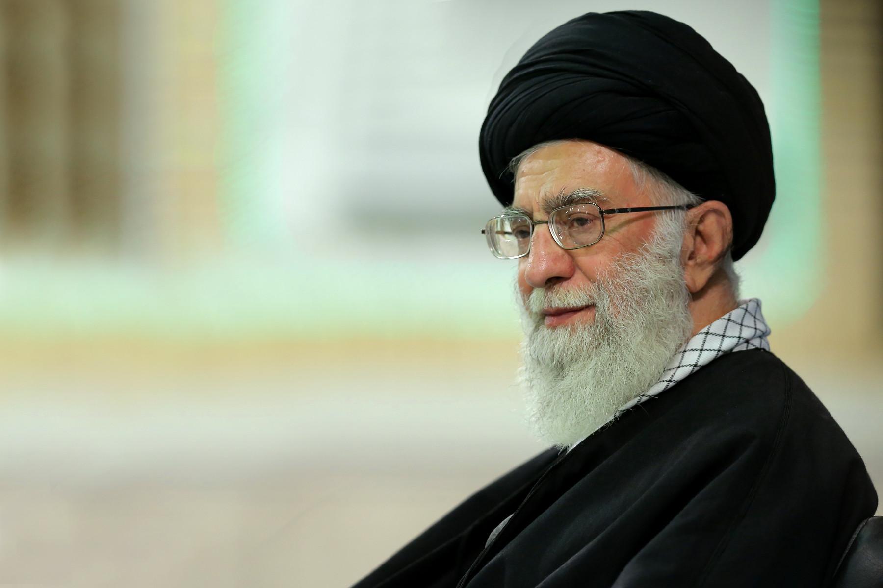 رهبر معظم انقلاب شهادت جانباز شهید موسویفرد را تسلیت گفتند
