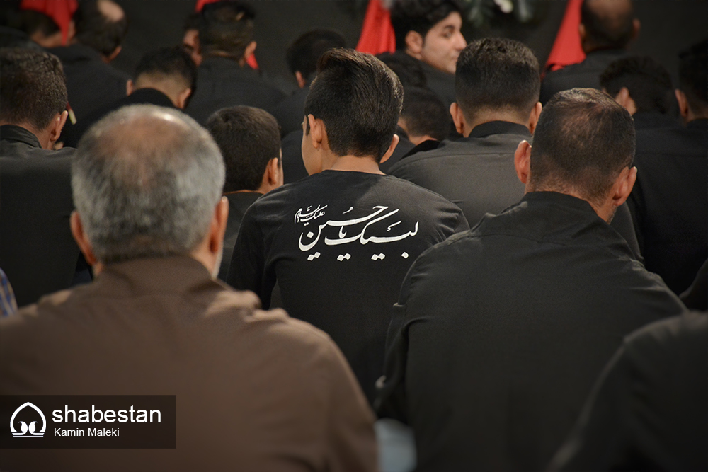 قدیمی ترین و خاصترین هیاتهای تهران در ماه محرم