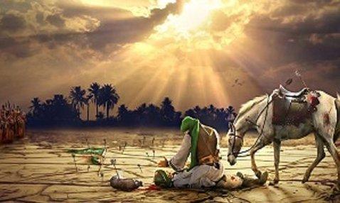 انتظار به روایت «اَشبهُ الناس                 برسول الله(ص)»/شباهت انصارالحجه(عج)   به حضرت علی اکبر(ع)