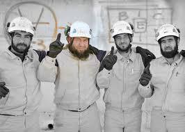 اسد به دنبال کلاه سفیدها و بریتانیا مأمن آنها